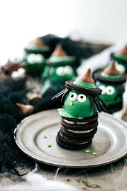 220 best halloween treats images on pinterest