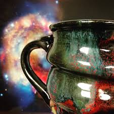 oc from my cosmic pottery studio album on imgur