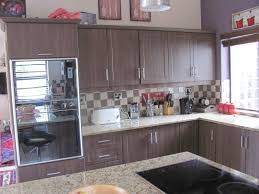 what paint to use on melamine kitchen cabinets nicks painted furniture how to paint melamine cabinets