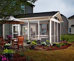 Screen Porch Designs For Houses Small House Plans Screened Porch House Interior