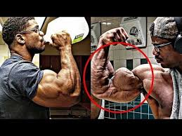 the best arms in history donte franklin