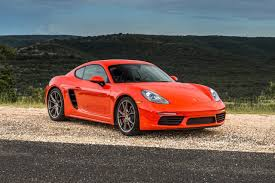 how much does a porsche cayman cost 2017 porsche 718 cayman pricing for sale edmunds