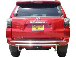 nissan rogue rear bumper protector 10 17 toyota 4runner rear bumper protector grill guard double