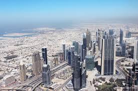 Burj Khalifa Burj Khalifa A View From The 124th Floor Dubai Guide Dubai