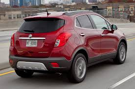Encore Interior Understand The Incredible Excellence Of Buick Encore