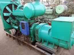 cummins 200 kva generator for sale nta 855