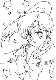 276 anime coloring pages images drawings