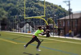 Flag Football Set For Adults Sunday Flag Football Competitive In Wheeling Weelunk