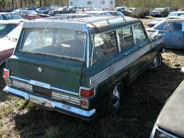 1969 jeep wagoneer file collier motors 2011 02 06 wagoneer jpg wikimedia commons