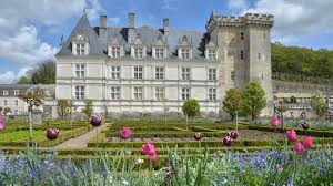 chateaux and wine around villandry château and gardens of villandry the loire valley a journey