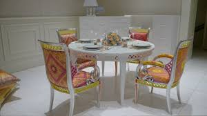 versace dining room table set for the dining room from the italian producer of versace home