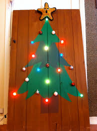 painted christmas tree archives the broke bride bad