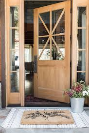 Traffic Doors Park City Canyons Remodel Great Room Dining Kitchen U2014 Studio Mcgee