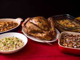 new orleans thanksgiving dinner recipes a fast food thanksgiving that u0027s actually delicious serious eats