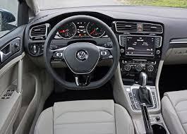 volkswagen minivan 2016 interior 2016 volkswagen golf 5 door 1 8 tsi highline road test review