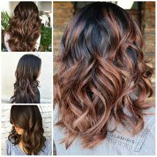 Color For 2017 Chocolate Brown Hair Colors For 2017 2017 Haircuts Hairstyles