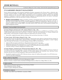 Program Manager Resume Objective 100 Resume Objectives For Management Resume Samples Uva Career