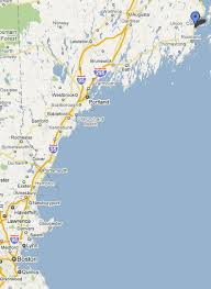 map of camden maine how to get to camden maine takeme2 camden maine