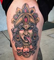 kali goddess of best design ideas