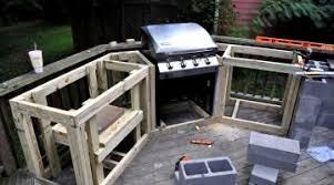 outdoor kitchen ideas pictures luxuriant kitchen sink build outdoor ideas simple outdoor kitchen