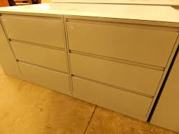 Used 4 Drawer Lateral File Cabinet by Pre Owned Four Drawer Lateral File Cabinets St Charles Office