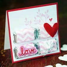 Designs Of Making Greeting Cards For Valentines 32 Ideas For Handmade Valentine U0027s Day Card Interior Design Ideas