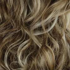 Long Blonde Wavy Hair Extensions by Full Head Clip In Hair Extensions Curly Wavy 20 22