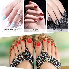 aliexpress com buy yiday brand soak off nail gel polish long
