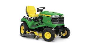 4 wheel steering riding mower x734 john deere us
