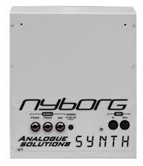 analogue solutions analogue synth nyborg 12 analogue solutions