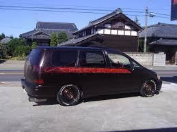 1995 honda odyssey lx honda tuning sunlightmori 1995 honda odysseylx minivan 4d specs photos