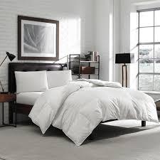 Home Design Down Alternative Comforter Review by Primaloft 600 Tc Super King Luxury Down Alternative Comforter