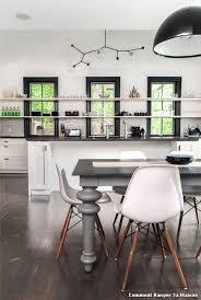 comment ranger sa cuisine comment ranger sa maison with contemporain cuisine décoration de