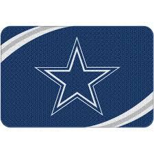 Dallas Cowboy Bathroom Set Nfl Dallas Cowboys 20