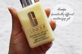 Clinique Skin Care Reviews Review Clinique Dramatically Different Moisturizing Gel