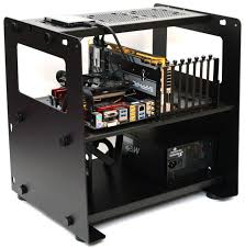 Computer Bench Case Lian Li Pc T80 Modular Test Bench Chassis Review Page 3 Of 4
