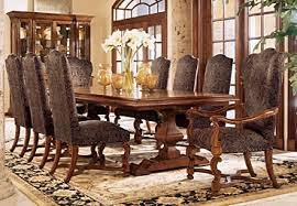 stanley pedestal dining table stanley furniture dining room set throughout inspirations 9