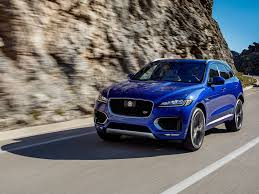 jaguar jeep jaguar f pace review pistonheads