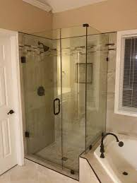 Luxury Shower Doors Shower Services Legend Installations Inc
