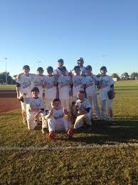 Arizona traveling teams images Team dinger by cm baseball league jpg