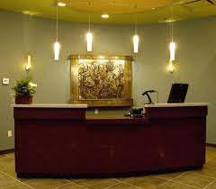 Shabby Chic Reception Desk Office Table Reception Desk Ideas For Salon Hotel Reception Desk