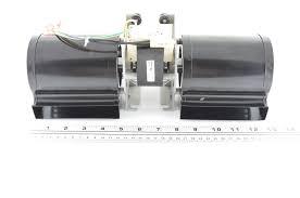 dual centrifugal blower fire parts com