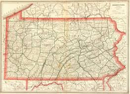 Pennsylvania Railroad Map by 1890 Map Of Railroad Expansion Across The Us Maps Pinterest Our