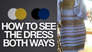 Can You Black With Color How To See The Dress Both Ways Black Blue Or White Gold