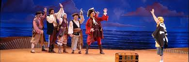 the bushnell center for the performing arts how i became a pirate