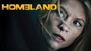 Homeland Season 5 - 2015