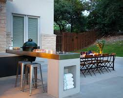 Brinkmann Backyard Kitchen Decor Brinkmann Built In Barbecue Grills For The Custom Outdoor