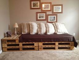 Sofa Design For Bedroom 21 Diy Pallet Sofa Plan And Ideas
