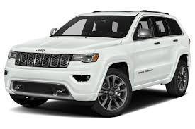 jeep cherokee gray 2017 2017 jeep grand cherokee overland 4dr 4x4 pictures