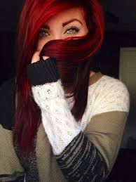 how to get cherry coke hair color opinion on cherry cola red hair yes or no the bump